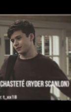 Chasteté {Ryder Scanlon} by T_xx18