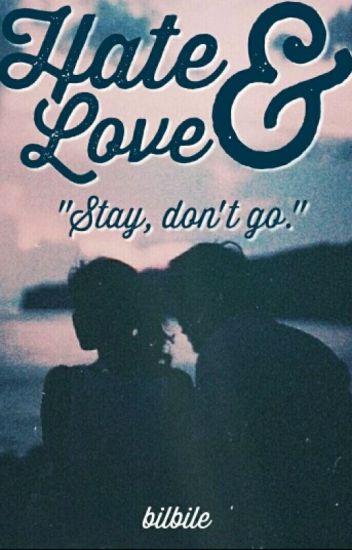 HATE&LOVE [PRIVATE] #3