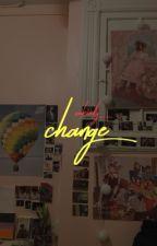 Change ||Adrienette #2 by etherealljin