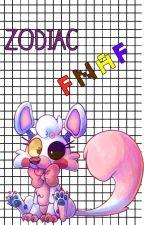 Fnaf Zodiac by M_FNAF