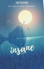 insane | taehyung by lullabyun