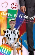 ¿ERES EL NIÑERO? Jicheol by IceCreamWoozi