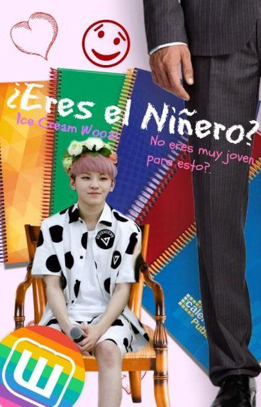 ¿ERES EL NIÑERO? Jicheol