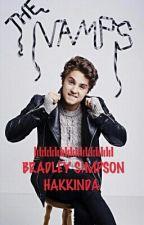 Bradley Simpson Hakkında by olivia_thevamps32