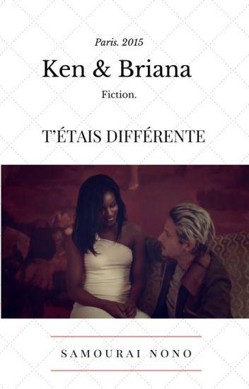 """""""T'étais différente"""" : NEKFEU X BRIANA"""
