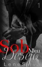 Sob Meu Desejo - Amazon by LeneSSilva