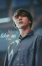 Nothing Like Us [JungKook || One Shot] by _wxngs_