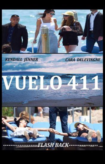 VUELO 411