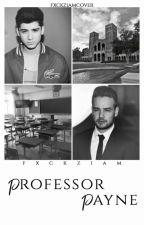 Professor Payne by fxckziam