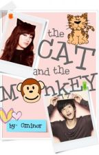 The Cat and the Monkey (Romantic Comedy) by Cminor