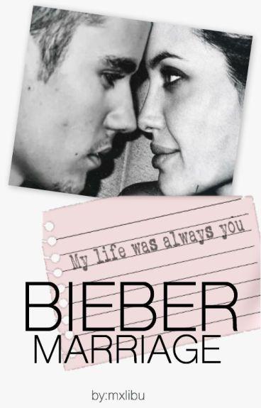 Bieber Marriage