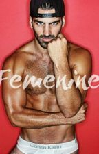 """Femenine""(Nyle DiMarco)[Yaoi] by Luis_93"