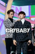 Crybaby ;verkwan; by minsexual