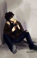 Love is no game (Nico di Angelo x reader) by Thalia993
