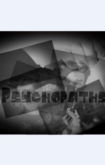 My Psychopaths (FF w/Ati,Kovy,Vadak,MenT)