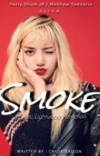 [ Smoke ] A.L by mlkchu
