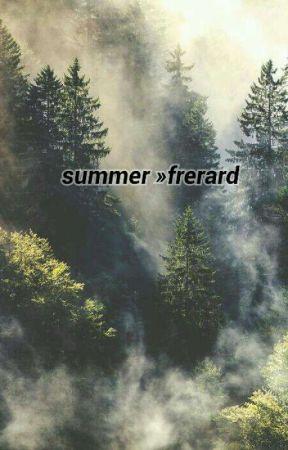 Summer »frerard  by setfiretothestars