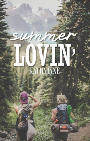 Summer Lovin' (BoyxBoy)