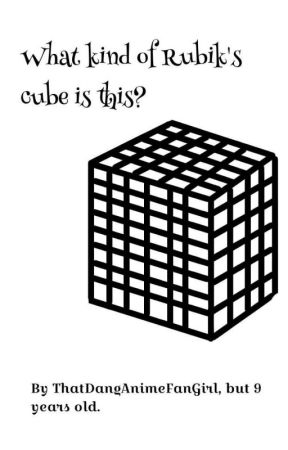 Rubik's Competition (Isaac Frye X Reader) by ThatDangAnimeFanGirl