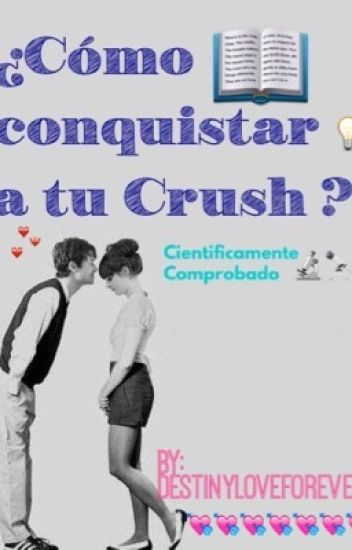 ¿CÓMO CONQUISTAR A TU CRUSH ?[#carrotsawards 2016]