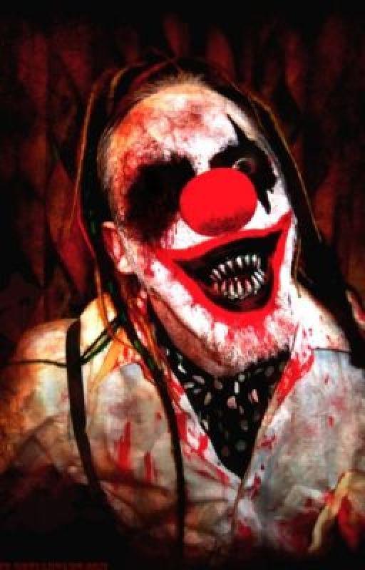 Circus Freaks by BdTURPIE