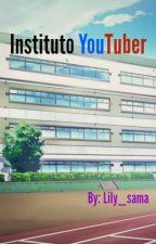 Instituto Youtuber [Markiplier y tu] by Rioxihan