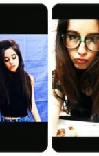 A Nerd E A Popular Camren/G!P by fiftfodis