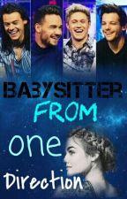 Babysitter From One Direction by _story__geschichten_