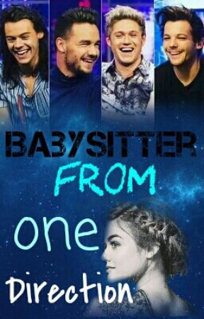 Babysitter From One Direction by _story__geschichten_