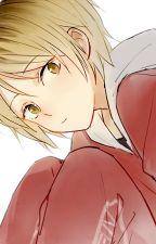 Kozume Kenma x Reader (SoulmateAU!) by Suzucchi