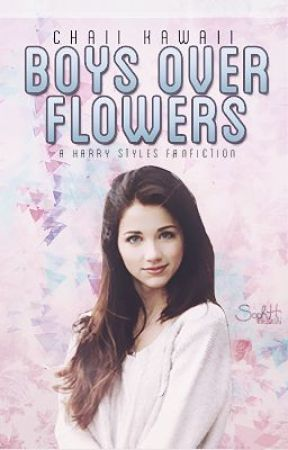 Boys Over Flowers (1D FanFic) by pastelcrime