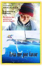Leia-me por favor by ronaldosilva88