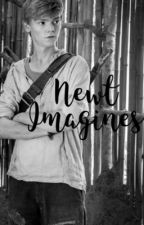 Newt Imagines by Winter_Ballerina