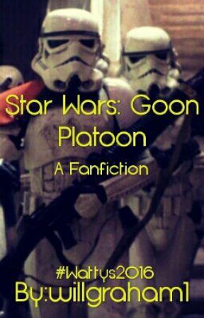 Star Wars: Goon Platoon by willgraham1