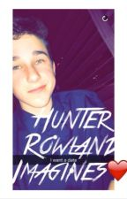 Hunter Rowland Dirty and clean Imagines. by emmarowland222