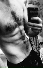 Nudes for husband by HoranDoTchan