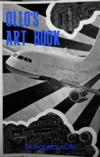 Ollo's Art Book by OutrageousOllo
