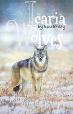 Icaria Wolves  l.s (Em Edição)  by baekholy