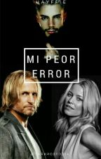 Mi Peor Error by DarkRose0254