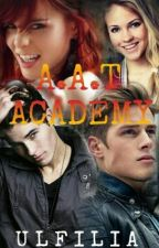 A.A.T. ACADEMY by Ulfilia