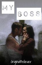 My Boss by OriginalBeliever