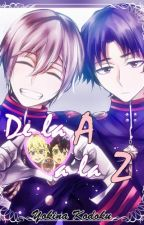 De la A a la Z by YokinaKodoku