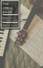 The Lyric Book by DaydreamJazzy