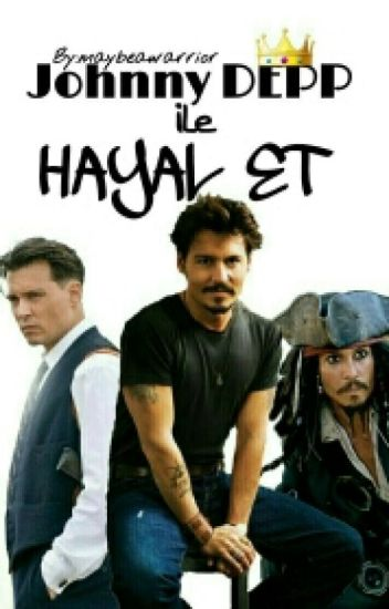 JOHNNY DEPP İLE HAYAL ET - the cat - Wattpad