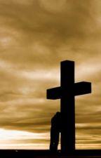 My Savior by alviolaudable