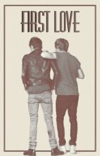 first love // ziall by DameCold