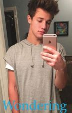 Wondering (A Cameron Dallas Fanfiction) by heidibobs
