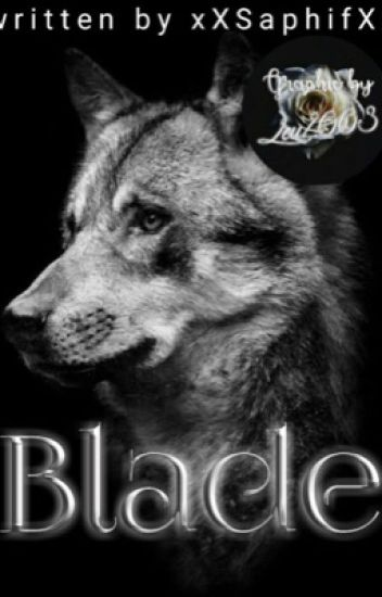 Blade *Teil 3. zu Sky*