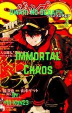 Owari no seraph: Immortal Chaos by yui-Kun23