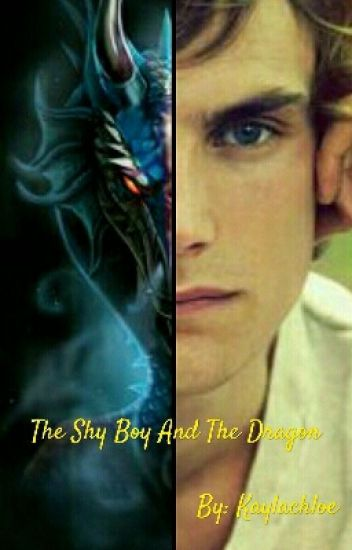 The Shy Boy And The Dragon